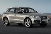 Coche Audi Q5