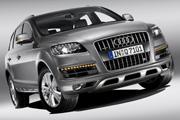 Coche Audi Q7