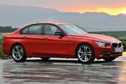 Coche BMW Serie 3