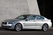 Coche BMW Serie 5