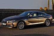Coche BMW Serie 6 Gran Coupé