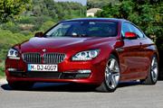 Coche BMW Serie 6