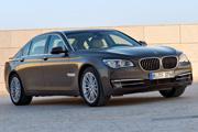 Coche BMW Serie 7