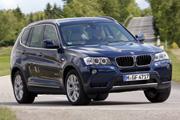 Coche BMW X3