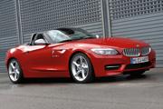 Coche BMW Z4