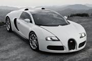 Coche Bugatti Veyron Grand Sport