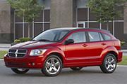 Coche Dodge Caliber