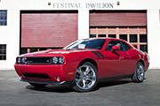 Coche Dodge Challenger