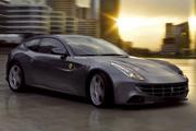 Coche Ferrari FF