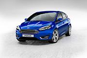 Coche Ford Focus