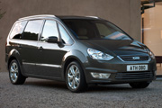 Coche Ford Galaxy