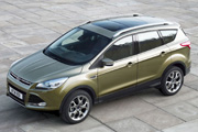 Coche Ford Kuga