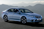Coche Honda Accord