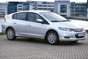 Coche Honda Insight