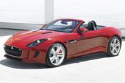 Coche Jaguar F-Type