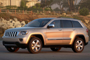 Coche Jeep Grand Cherokee