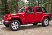 Coche Jeep Wrangler
