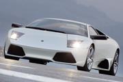 Coche Lamborghini Murciélago