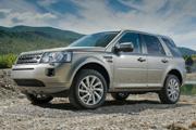 Coche Land Rover Freelander