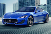 Coche Maserati GranTurismo