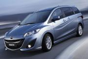 Coche Mazda5