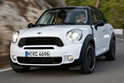 Coche Mini Countryman