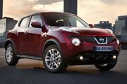 Coche Nissan Juke