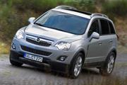 Coche Opel Antara