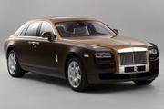 Coche Rolls-Royce Ghost