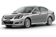 Coche Subaru Legacy