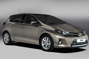 Coche Toyota Auris