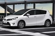 Coche Toyota Verso