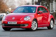 Coche Volkswagen Beetle