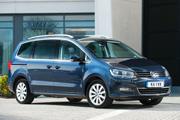 Coche Volkswagen Sharan