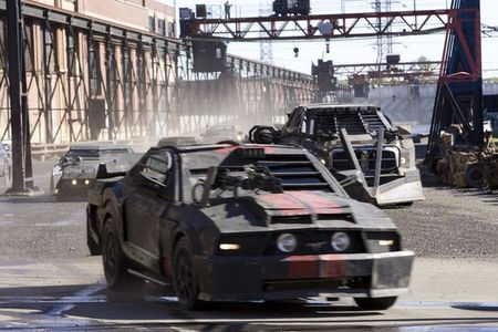 Death Race saldrá en DVD y Blue-Ray el 11 de Marzo. Death%20race_02