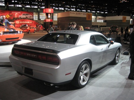 2004 Dodge Challenger Preview Upcomingcarshq Com