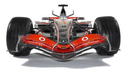 F1 McLaren 2007