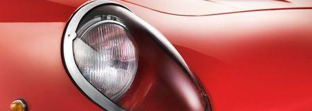 Más imágenes y un vídeo del Ferrari California