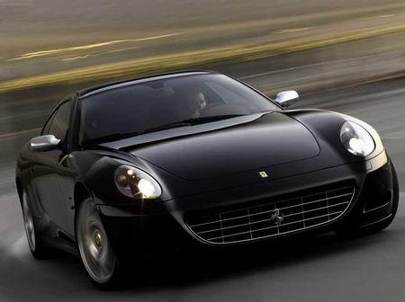 One to One, personalización del Ferrari 612 Scaglietti 2008