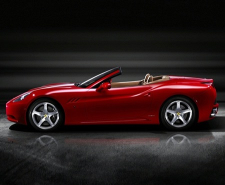 Ferrari California, por fin se revela el nuevo modelo de Maranello