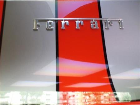 Ferrari F430 Scuderia en Barcelona
