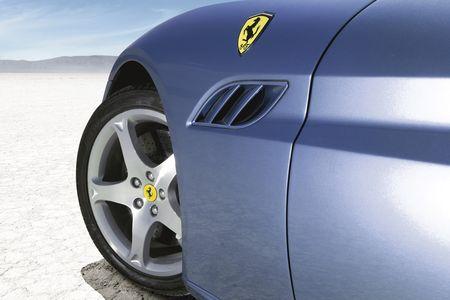 Ferrari dice oficialmente no al diésel