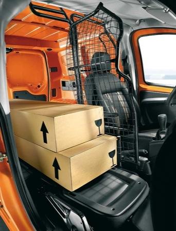 Fiat Fiorino, nuevo vehículo comercial
