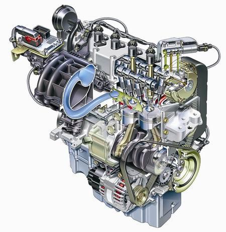 Pequeños cambios para el Fiat Grande Punto 2007