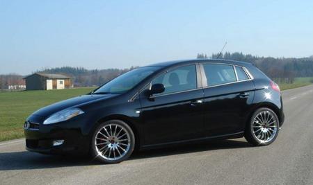 Fiat Bravo Novitec