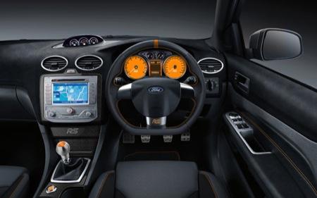 Ford Focus RS, el prototipo lo veremos este año