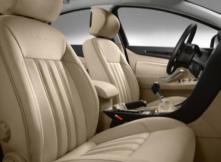 Ford Mondeo Individual, el programa de personalización para la berlina