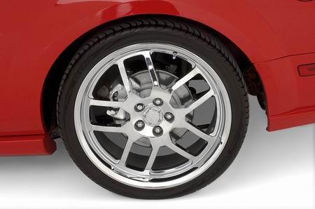 Ford Mustang Roush Roadster
