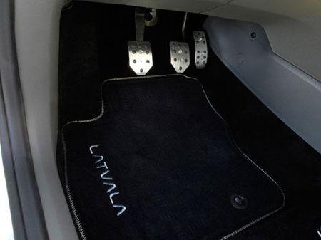 Latvala e Hirvonen, ediciones especiales para el Ford Focus