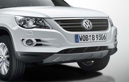Volkswagen Tiguan Country